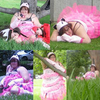 Jigglypuff 2 by The-Cosplay-Badger