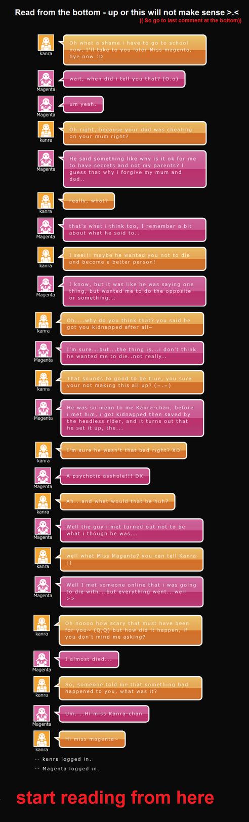 single chat test Ettlingen