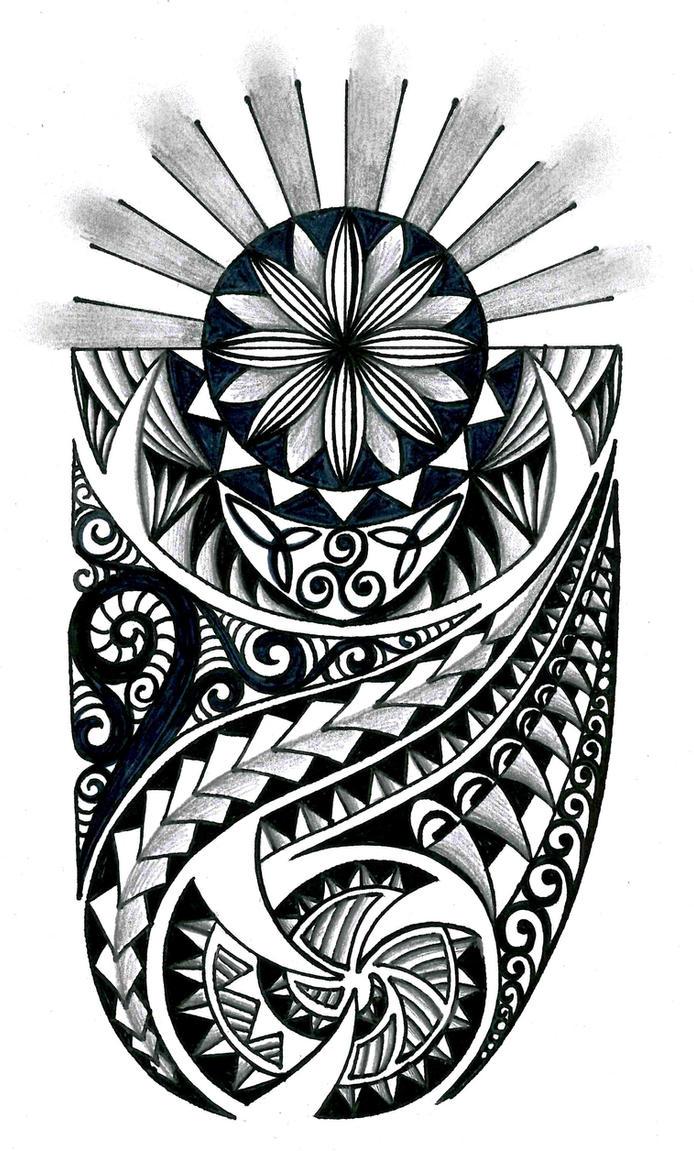 69fd2bc5a1b2d meanings design filipino tattoo tribal thehoundofulster DeviantArt  (TheHoundofUlster) ...