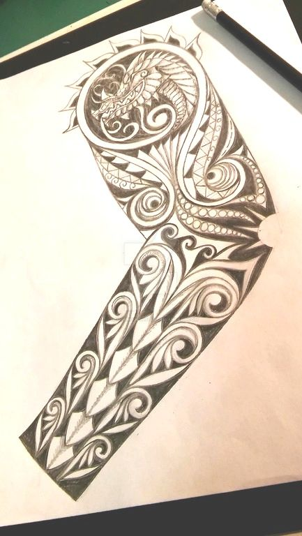 1DOLLAR tattoo design - 2 by thehoundofulster