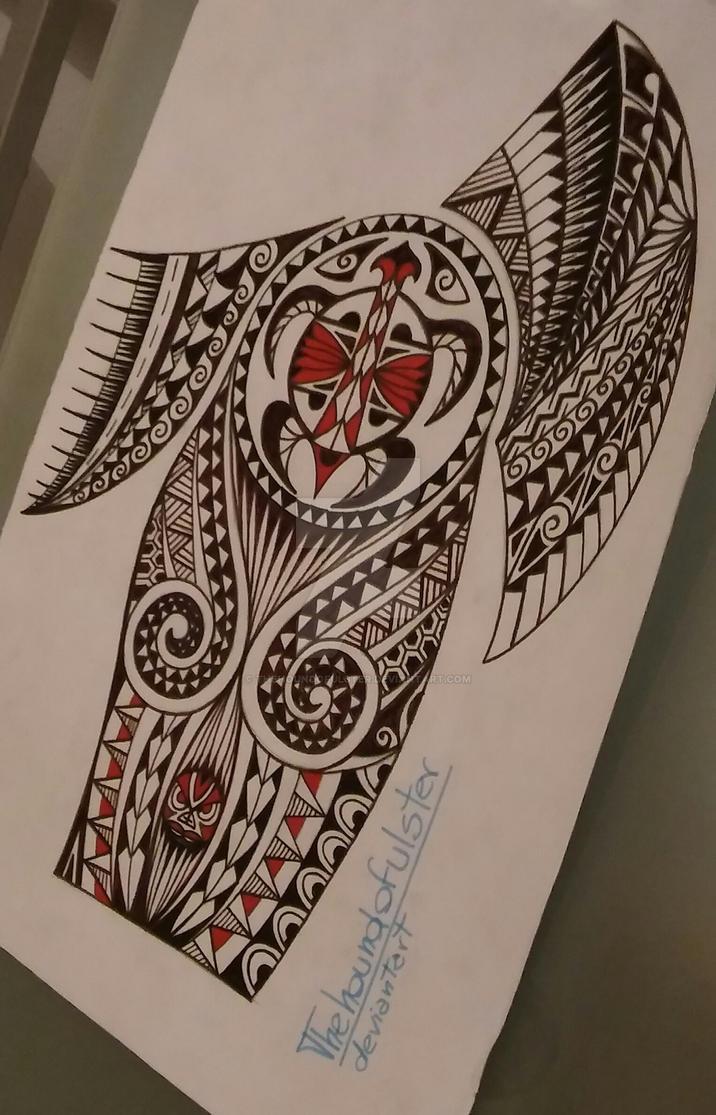 1DOLLAR tattoo, 15 by thehoundofulster
