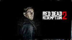 Arthur Morgan [Red Dead Redemption 2]