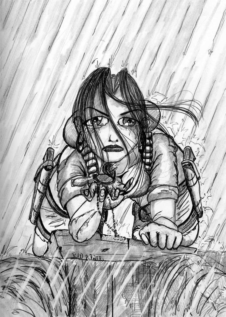 Survivor Series II: Death of a dear friend by IanMcAllister