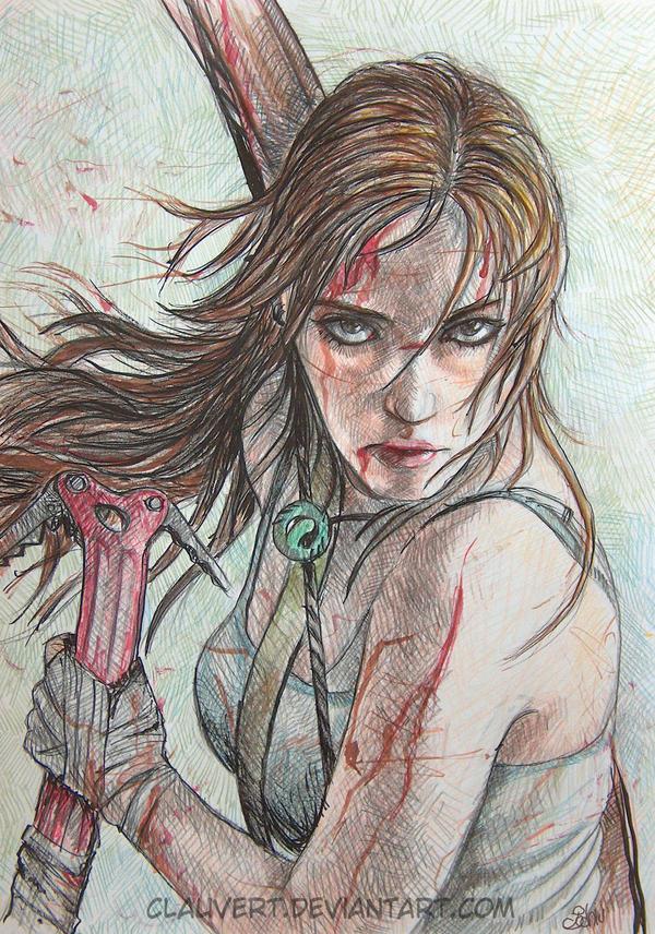 Lara by clauvert