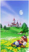 Super Mario Odyssey: Mushroom Kingdom