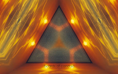 Boards of Canada too