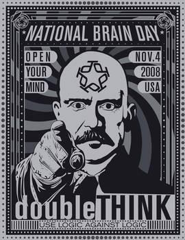 National Brain Day
