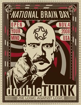 National Brain Day 2