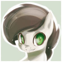 for Audelix by derpiihooves