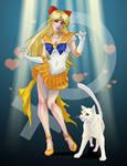 Sailor Venus 01
