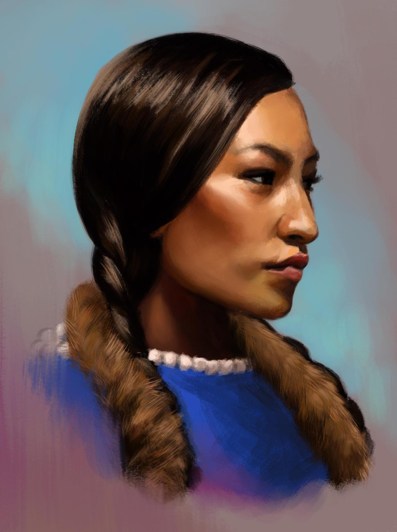 Beautiful Native American Women Porn Site 93