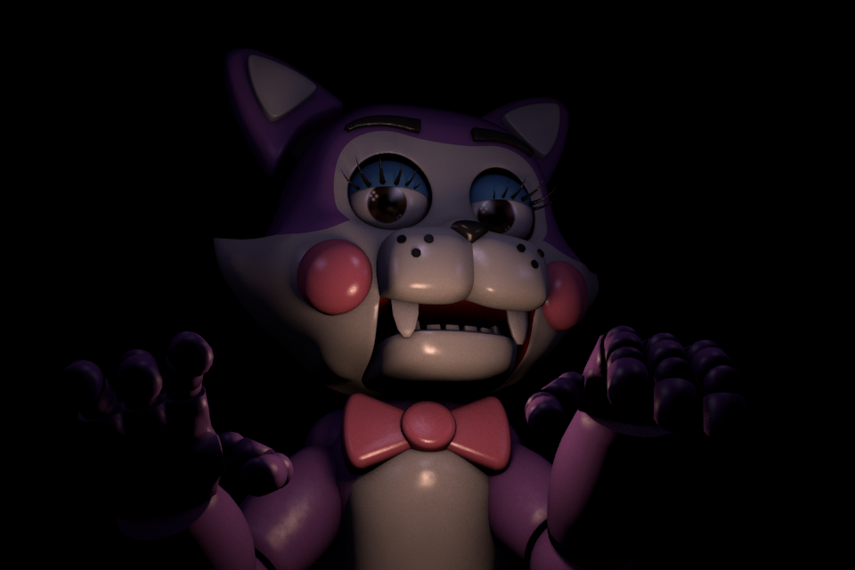 Pictures of Fnaf 3 Cat Animatronic - #rock-cafe