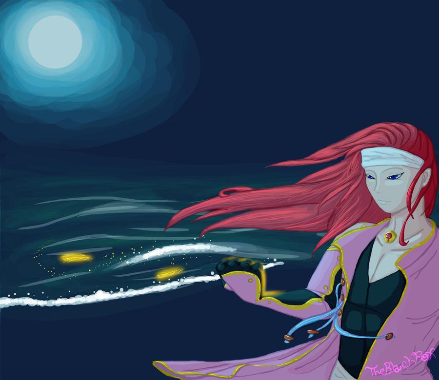 Quiet Night by Nightmaria