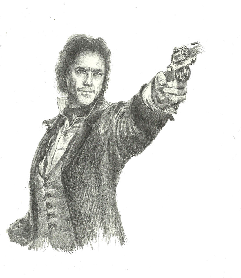 Sherlock Holmes, Robert Downey Jr. by Matryn on DeviantArt