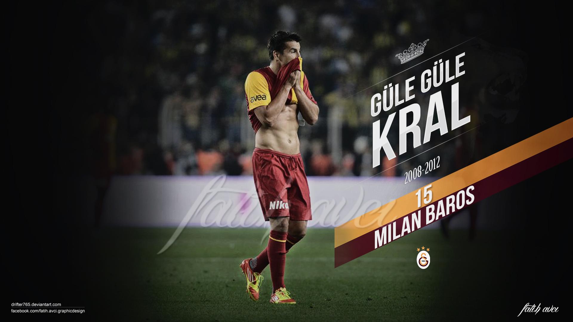 gule gule kral by drifter765 d5nbxfj 2013 En Güzel Galatasaray HD Masaüstü Resimleri