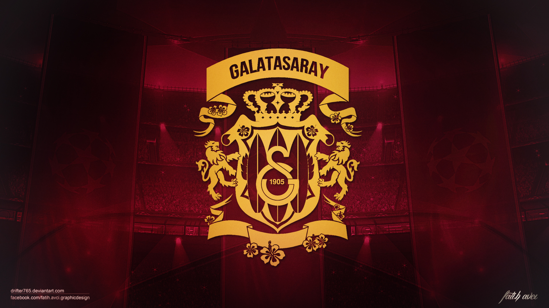 Galatasaray Royalty by drifter765 on DeviantArt