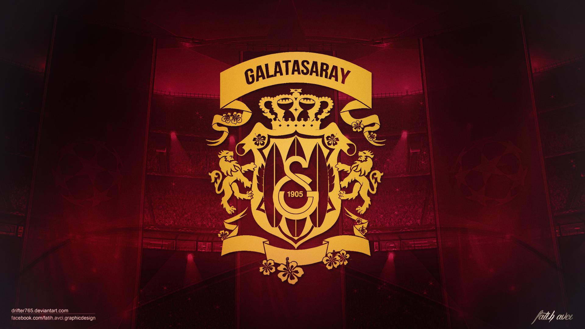 Galatasaray Royalty by drifter765 on DeviantArt