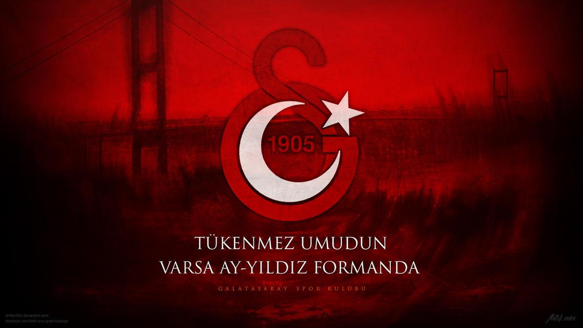 Tukenmez umudun, Varsa Ay-Yildiz formanda by drifter765