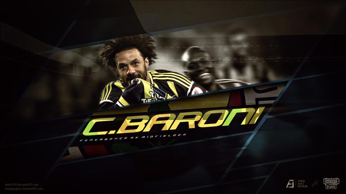Cristian Baroni by drifter765