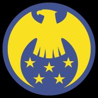 (SCP) Unusual Incidents Unit Simple Logo