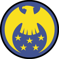 (SCP) Unusual Incidents Unit Simple Logo by MingoMongo