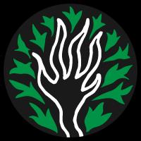 (SCP) The Serpent's Hand Simple Logo by MingoMongo