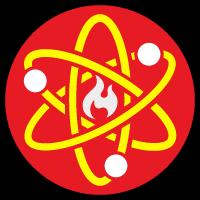 (SCP) Prometheus Labs Simple Logo by MingoMongo