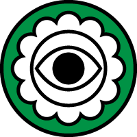 (SCP) Oneiroi Collective Simple Logo by MingoMongo