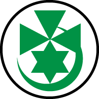 (SCP) The Horizon Initiative Simple Logo by MingoMongo