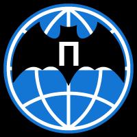 (SCP) GRU-P Simple Logo by MingoMongo