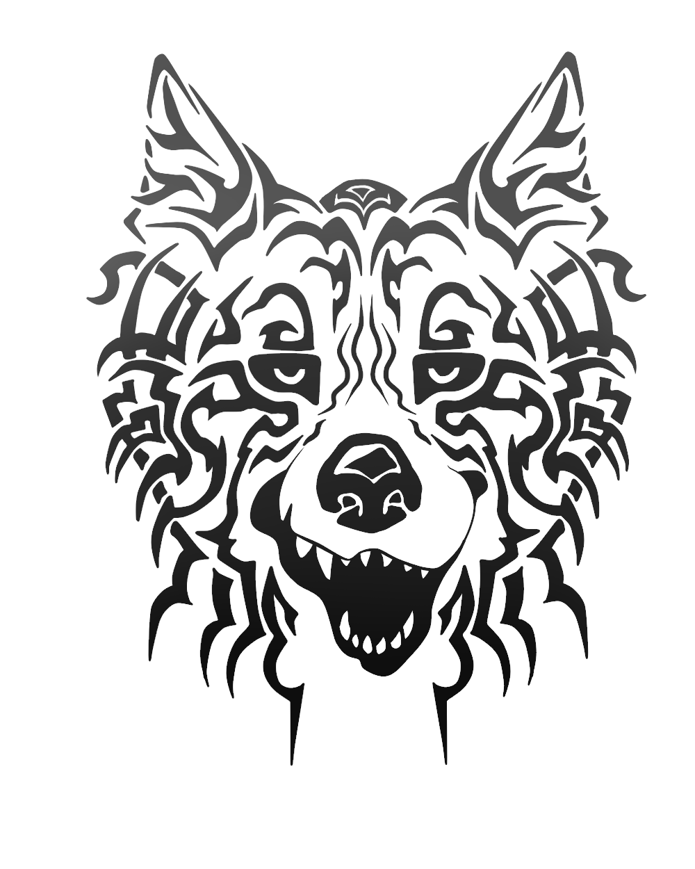 for celtic wolf designs displaying 19 images for celtic wolf designs ...