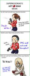 Left 4 Dead Meme by karuma9