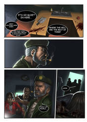 Left 4 Dead: No Mercy pg 6 by karuma9