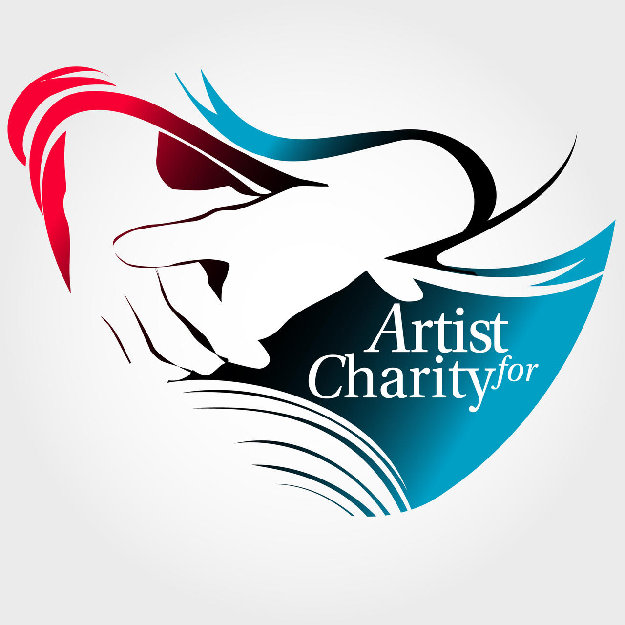 artist For charity by thepogee