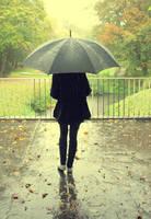 rain. by Nuffin
