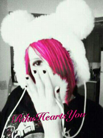 RikuHeartsYou's Profile Picture