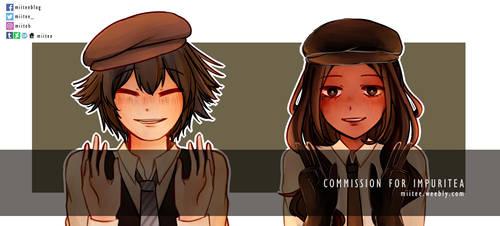 Commission - Impuritea
