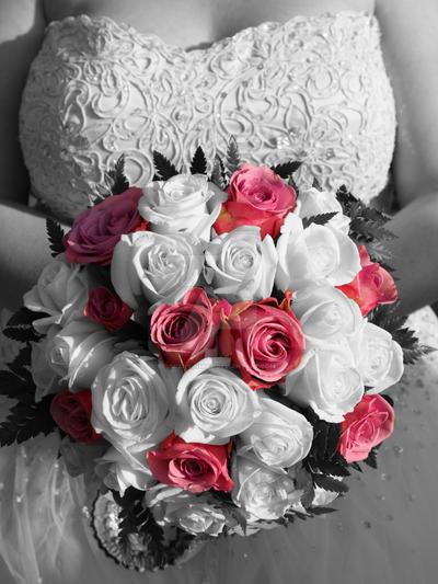 The Brides Bouquet 44