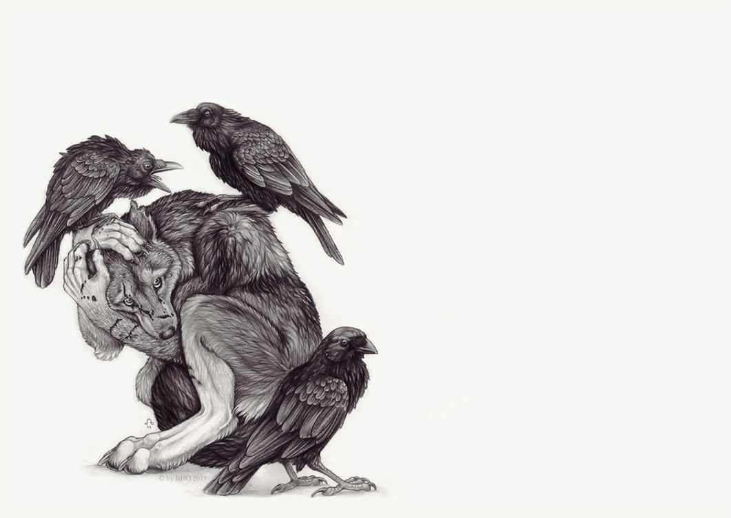 The Utlah II by BloodhoundOmega