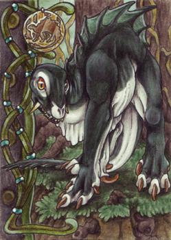MAoI - Braktaroid by BloodhoundOmega