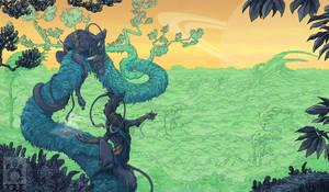 Treepop Travelers