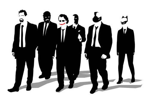 Reservoir Gotham