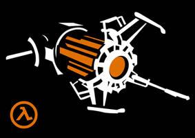 Zero Point Energy Field Manipulator (Gravity Gun) by AndyDaRoo