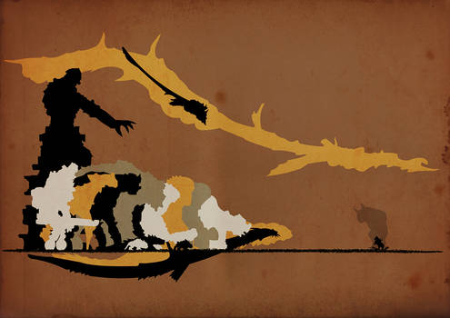Shadows of the Colossi FINAL