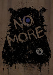 No More Time War