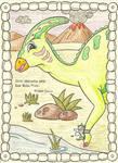 Dinosaur Coloring Book 01