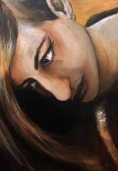 Sister by EleSorriso