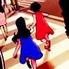 Saya and Diva by MaharetOtonashi