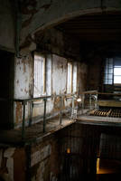 This place is prison III by kurAre-stocK