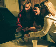 Beer Pong 3some
